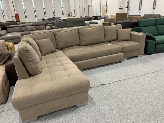 Arles sarok kanapé