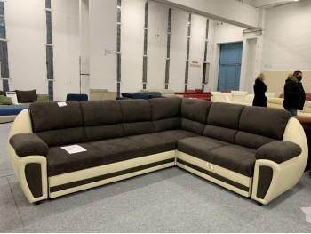 Amara ágyazható sarok ülőgarnitúra miniatűr képe