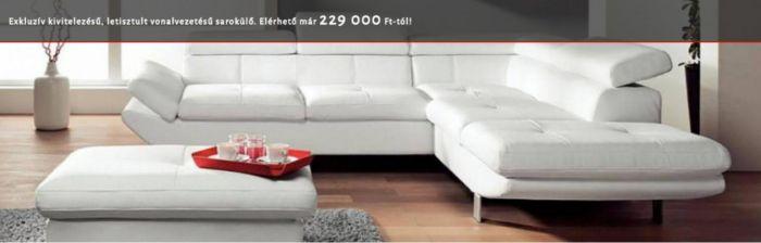 Carrier ülőgarnitúra olcsón Budapesten