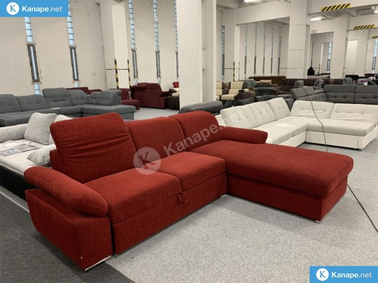 Flex ágyneműtartós sarok ülőgarnitúra