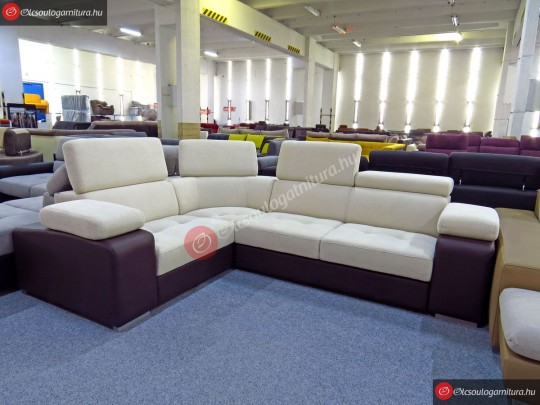 Reggio P01 sarok ülőgarnitúra