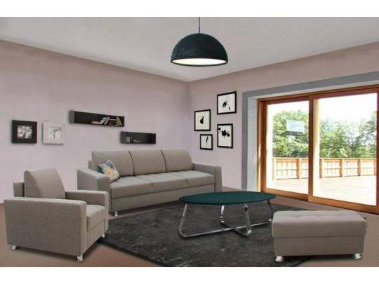 K141 ágyazható kanapé