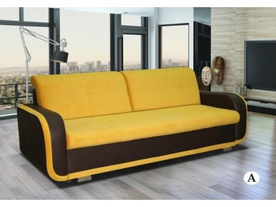 K146 ágyneműtartós kanapé
