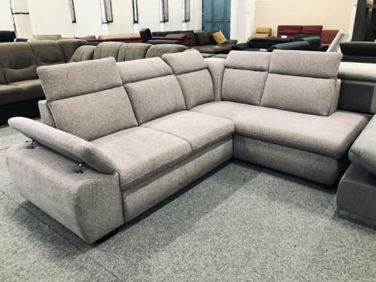 Bari IV. ágyazható sarok ülőgarnitúra