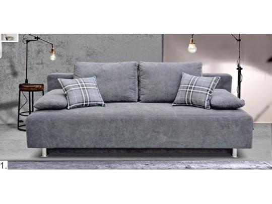 K150 egyenes kanapé