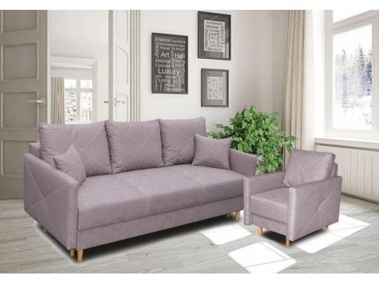 K158 kanapé