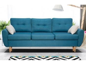 S91 3-as egyenes kanapé