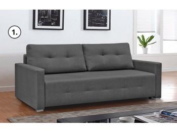K163 ágyazható kanapé