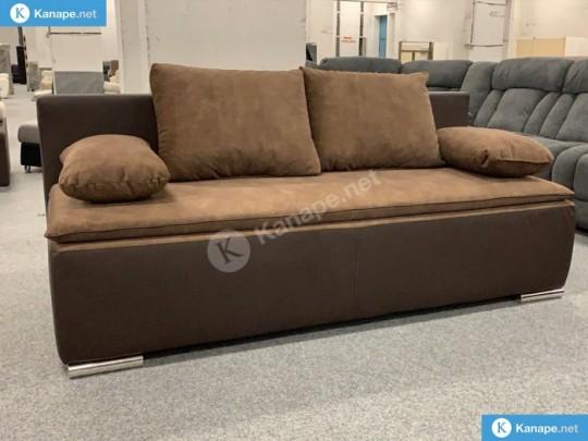 Duplo ágyazható kanapé
