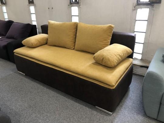 Duplo ágyazható ülőgarnitúra