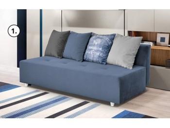 K166 exkluzív kanapé miniatűr képe