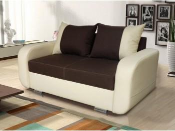 K168 2-es ágyazható kanapé