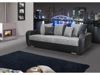 K167 3-as ágyazható kanapé