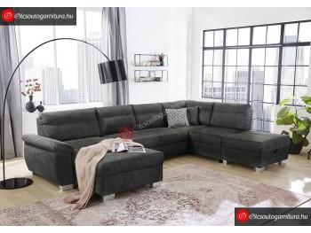 Havanna U alakú ágyazható kanapé