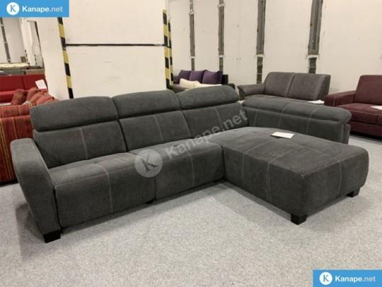 Imola motoros relax kanapé
