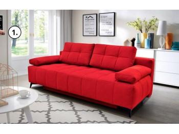 K198 ágyazható kanapé