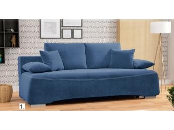 K142 egyenes kanapé