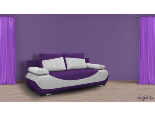 K157 egyenes kanapé
