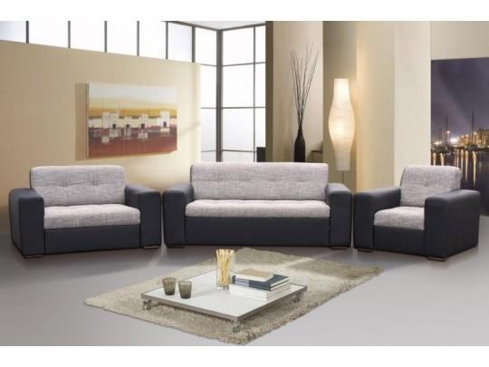 K201 3-as kanapé