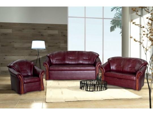 K174 ágyazható 3-as kanapé