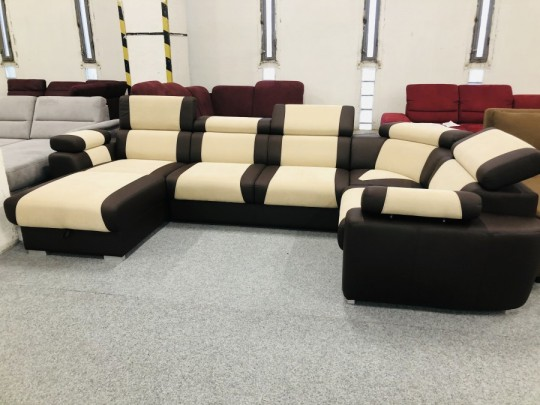 Magic U ágyazható kanapé