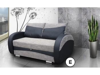K181 2-es ágyazható kanapé
