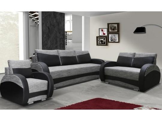 G245 3-1-1 luxus ülőgarnitúra