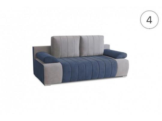 Omaha egyenes kanapé