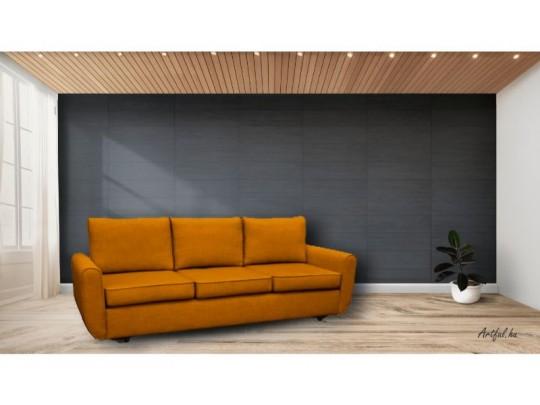 N61 3-as kanapé