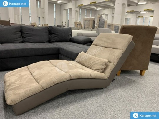 Puha pihenő fotel