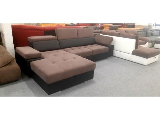 Reggio kicsi modern ülőgarnitúra