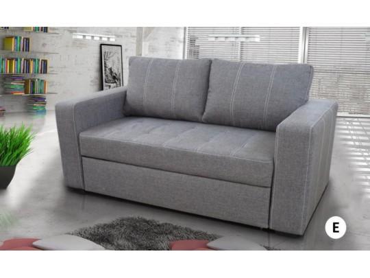 K199 2-es ágyazható kanapé