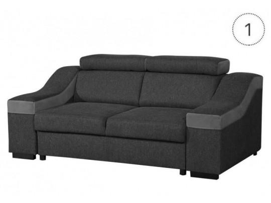 Royal 2-es kanapé