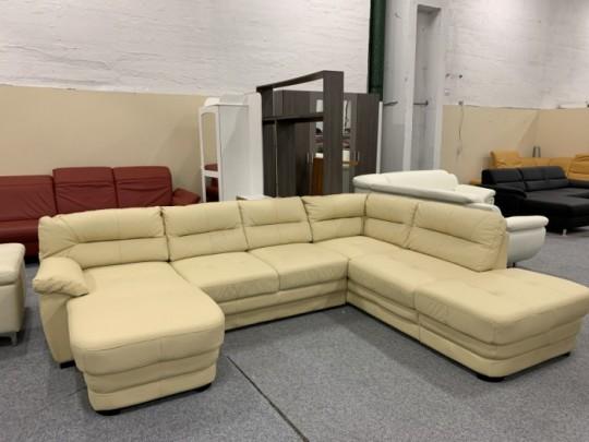 Royale U formájú kanapé