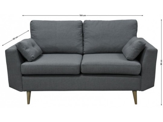 S79 2-es kanapé