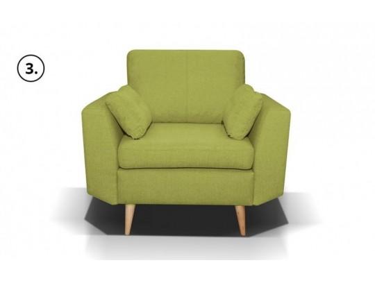 S80 fotel