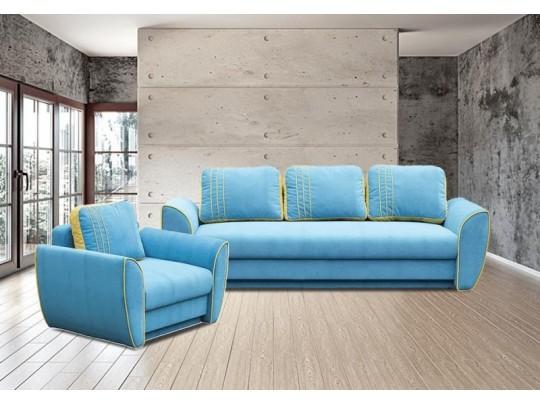 S85 exkluzív kanapé
