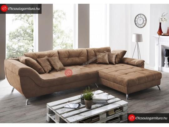 Santa Cruze sarok kanapé