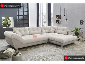 Siena sarok kanapé