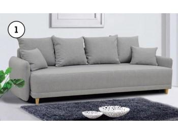 K202 egyenes kanapé